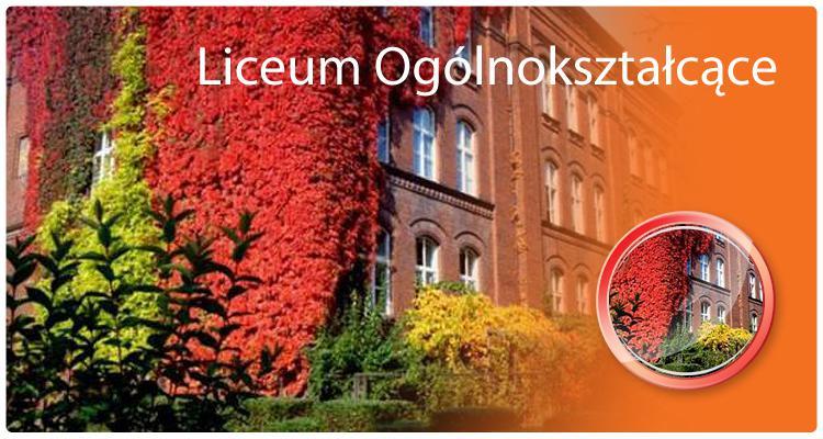 Liceum Ogólnokształcące w Chojnowie (szerokość: 750 / wysokość: 400)